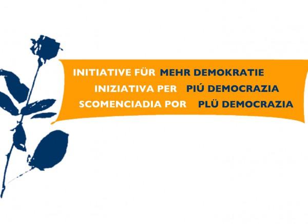 Das Logo der Initiative für mehr Demokratie. Bild: www.dirdemdi.org/