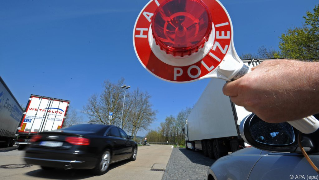 Polizisten sollen unprotokolliert Daten abfragen dürfen