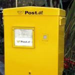 Paket mit Schmuck auf Postweg verschwunden