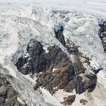 Person stürzte in Osttirol in Gletscherspalte