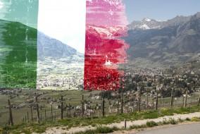 Fahne_Italien_Suedtirol