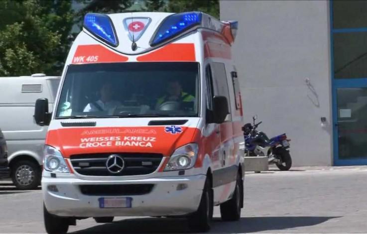 Auto erfasst 14-Jährige – verletzt