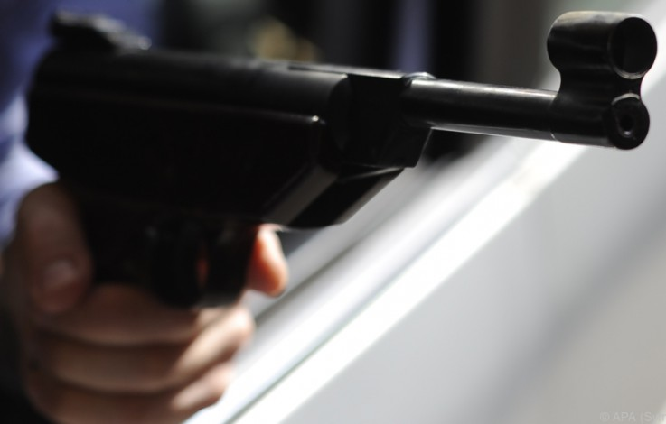 Bewaffneter erschoss in den USA wahllos sechs Menschen ...