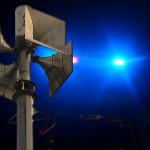 Sirenen-Alarm im ganzen Land