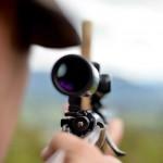 Diebstahl in Jagdgeschäft – Zeugen gesucht
