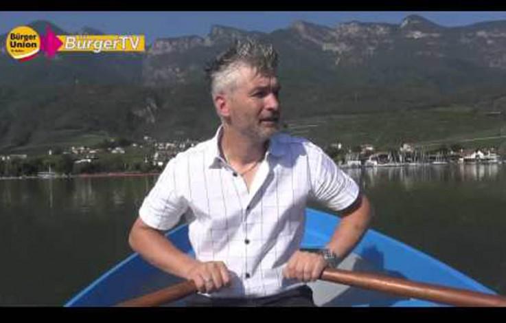 BürgerUnion bemängelt Wirtschaftsstandort Südtirol