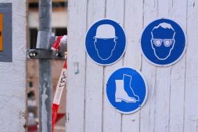 Baustelle_Arbeitsunfall