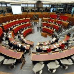 Pöder fordert eigenen Welschtiroler Präsidenten