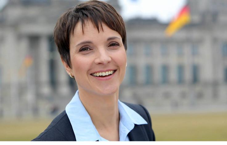 Paukenschlag: Frauke Petry nicht Teil der AFD-Fraktion