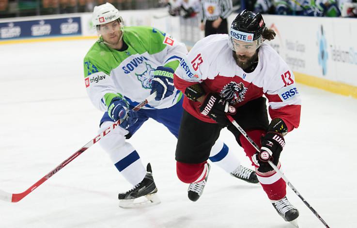 eishockey slowenien