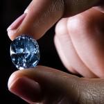 Per produrre diamanti basta un bicchier d'acqua
