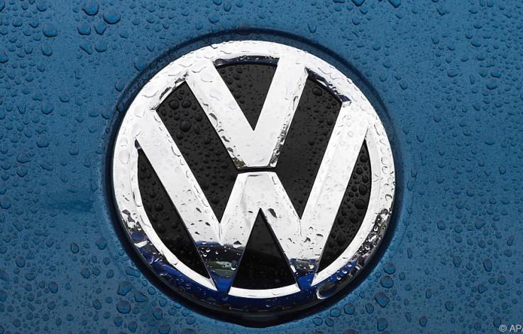 VW will alte Dieselautos von der Straße holen