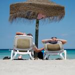 Gefährliches Mitbringsel aus dem Urlaub