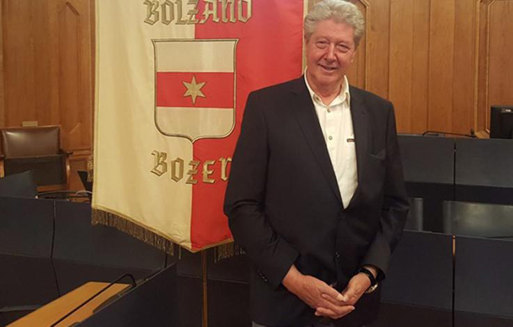 SHB beschwert sich bei Bozens Bürgermeister