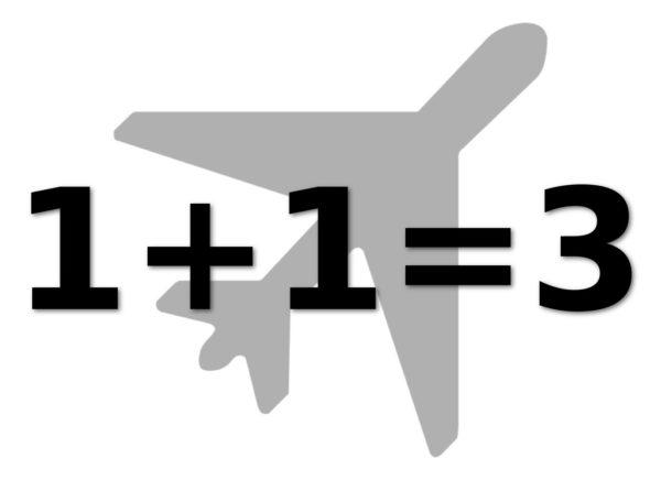 Flughafen Bozen: Eine Falschrechnung? Bild: UT24