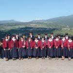 Die Musikkapelle Cles im Nonstal stellt sich vor