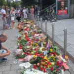 SHB: Fassungslos und in Trauer zum Münchner Vorfall