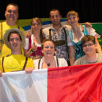 Bundesredewettbewerb: Top-Ergebnisse für Südtiroler Redetalente