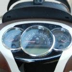 Bozen: Saftige Strafe für Scooterfahrer