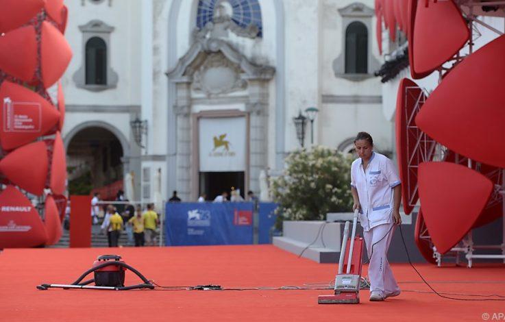 """Filmfestspiele Venedig werden mit """"Downsizing"""" eröffnet"""