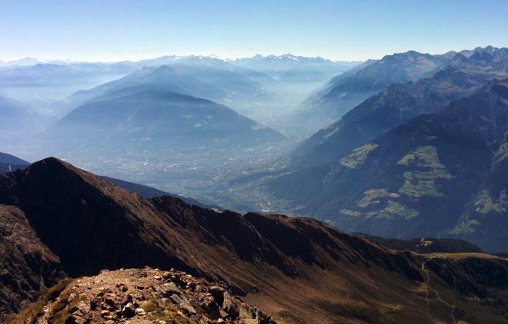Der UT24 Wandertipp: Hirzer – König der Sarntaler Alpen
