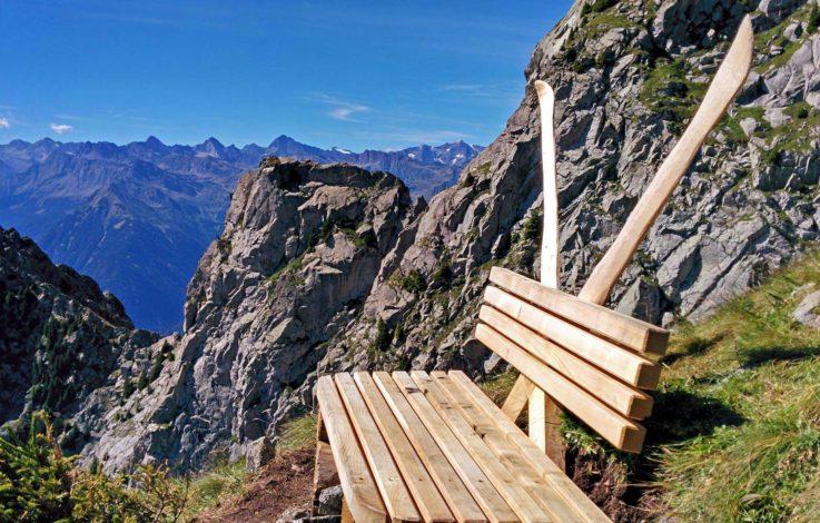 Der UT24 Wandertipp: Über den neuen Klettersteig zum Ifinger