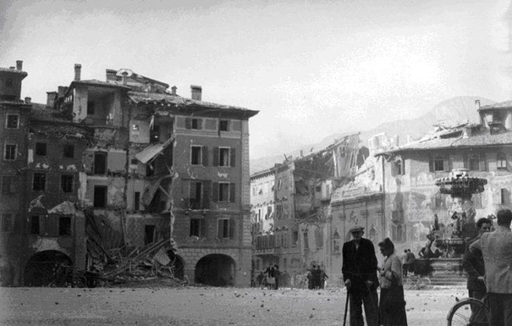 Briciole di memoria 23:   La nostra storia alla radio, grazie a Luigi Sardi
