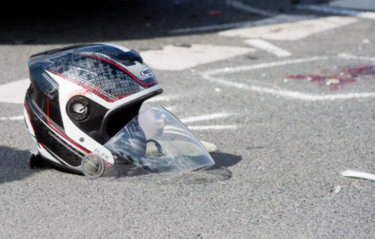 16-jähriger Mofafahrer bei Zusammenstoß mit Pkw getötet