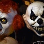 """""""Horror-Clowns"""" treiben weiter ihr Unwesen"""