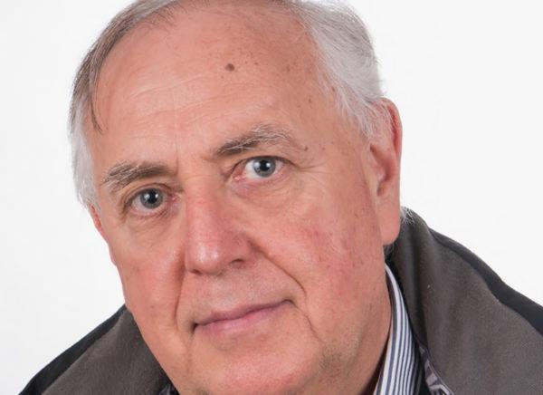 Günther Rauch  aus Vilpian-Terlan, Publizist und Autor Bozner Obstplatz-Histroisches und Alltägliches (2)