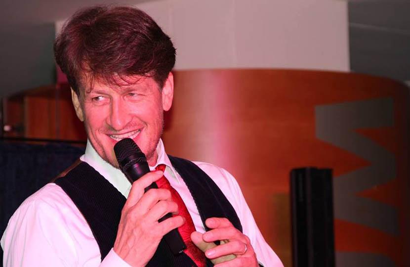 Andreas Fulterer Krebs