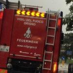 Vigili del Fuoco – Feuerwehr