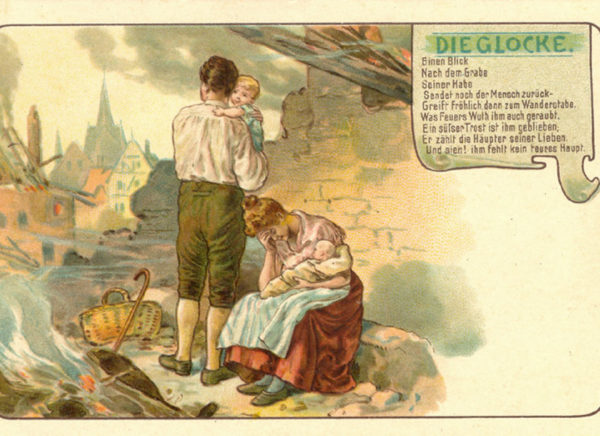 Das Lied von der Glocke. goethezeitportal.de