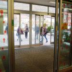 Fasching: Verkürzte Öffnungszeiten des Sanitätsbetriebes