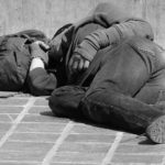 """Kriminelle verdrängen Innsbrucker Obdachlose"""