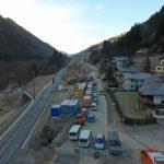 Osttirols letzte Eisenbahnkreuzung ist Geschichte