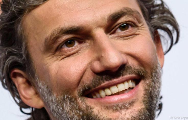 Tenor jonas kaufmann begeisterte bei comeback in paris for Kaufmann offenbach
