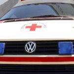 Schwerer Unfall in Vorarlberger Tunnel