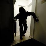 Einbrecher dringen in Tiefgarage ein