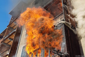 Katastrophen und Unfälle, ?Brände, ?Tirol
