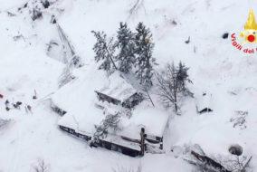 avalanche, Horizontal, Katastrophen und Unfälle