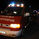 Crash im Tunnel: Frau schwer verletzt