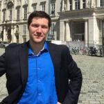 Tirols FPÖ-Klubdirektor Überbacher gibt Pressearbeit ab