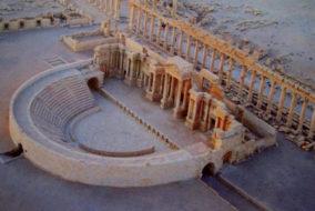 palmyra-theatre