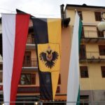Briciole di memoria 5 –  La nostra bandiera l'é gialla, l'é nera