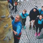 Blinder Osttiroler will den Mount Everest besteigen