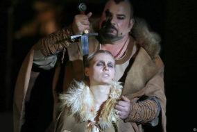 Nibelungen-Festspiele, Fot