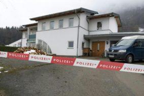 Tötung, Ermittlung, Kinder, Oberösterreich