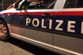 Die Polizei ermittelt den Unfallhergang
