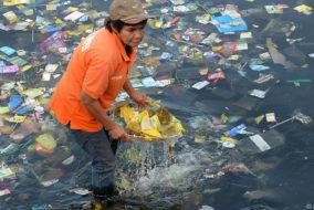 Horizontal, POLLUTION, PLASTIC BAG, ENVIRONMENT, PREVENTION CAMPAIGN, Umwelt